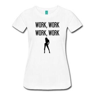 shirt rihanna drake music t-shirt hip hop