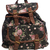 Floral Backpack | Wet Seal