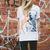 Bambi Deer Print Unisex T shirt - White or Black from Tumblr Fashion on Storenvy