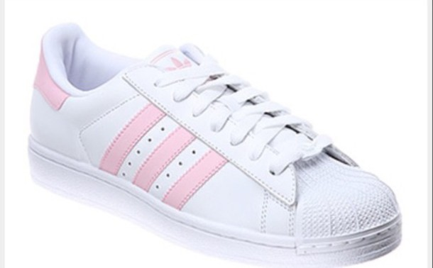 shoes girly girl girly wishlist adidas afidassuperstars adidas shoes adidas  superstars adidas originals white sneakers