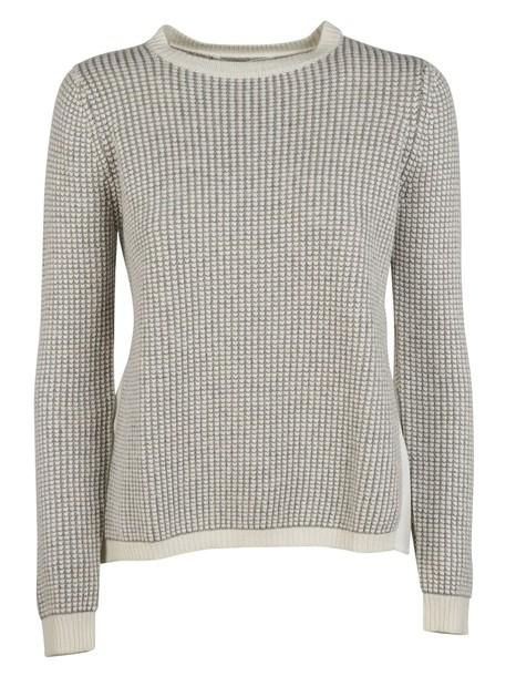 Blugirl sweater grey