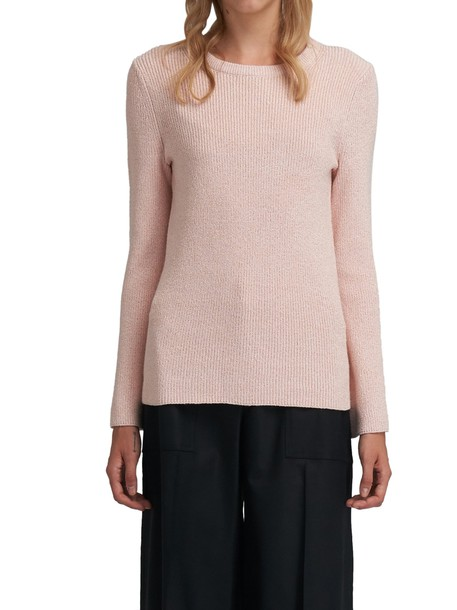 MICHAEL Michael Kors jumper gold pink pink and gold sweater