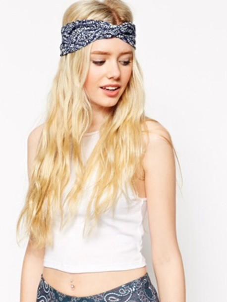 hair accessory hair turban