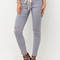 Ease into it slit jeggings royal white grey blush - gojane.com