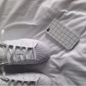 phone cover,tumblr,aesthetic,shoes,black and white