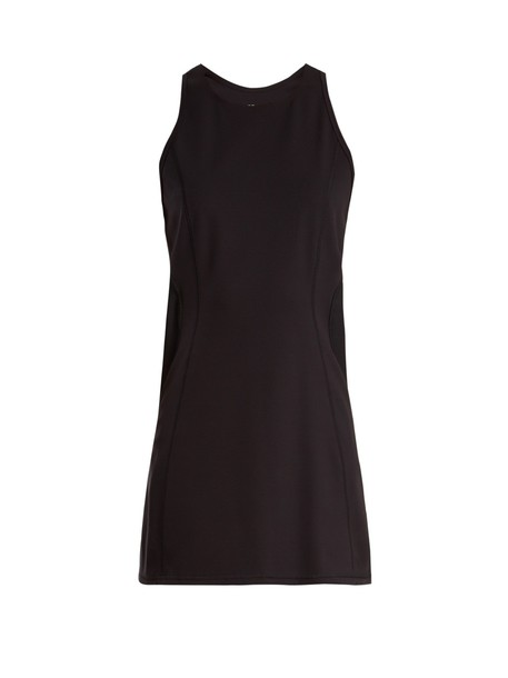 tank top top sleeveless black