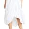 3.1 phillip lim draped bubble skirt