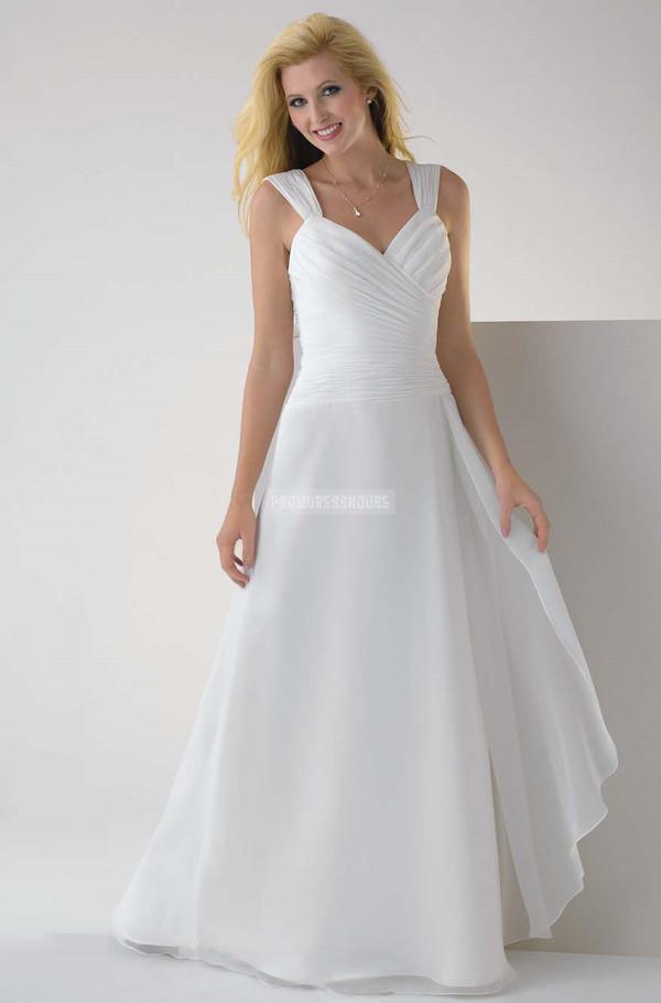 white dress fashion dress cheap dress long prom dress long dress prom dress