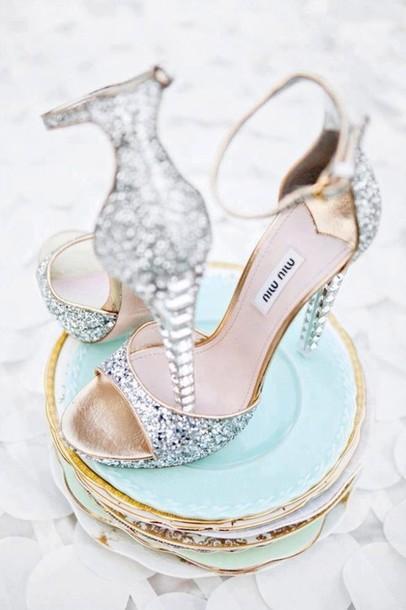 shoes prom shoes jewels high heels platform shoes glitter black heels wedding shoes silver shoes sandal heels pajamas