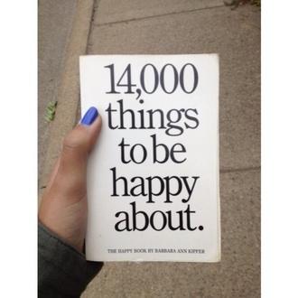 book happy home accessory