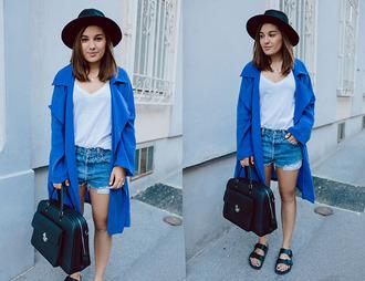 shorts shoes bag shirt coat dariadaria