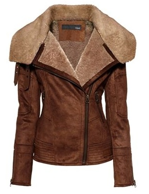 Aviator Jacket Trends For Autumn Winter 2010 | Frugal Fashion Diva