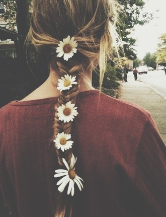 jewels flowers hair accessory yellow brow lovely