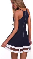 Audrey sailor dress