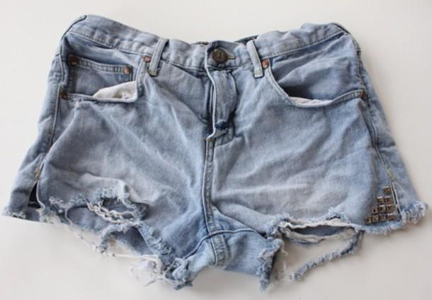 shorts jeans denim shorts