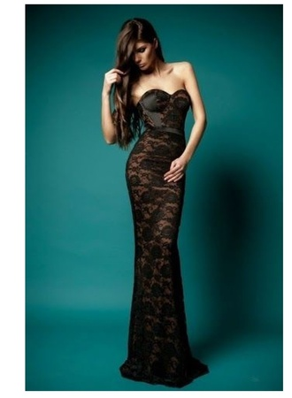 black dress lace dress sweetheart neckline bustier dress