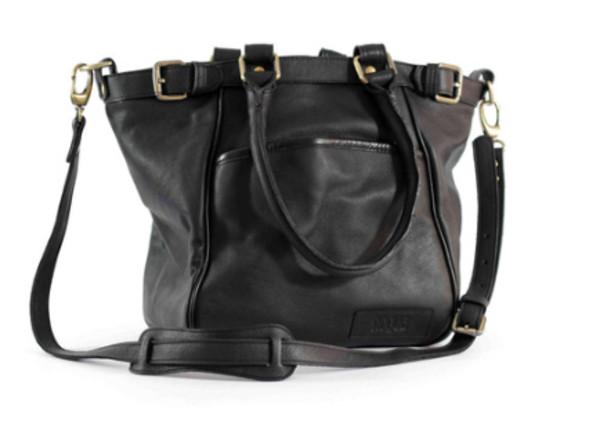 bag purse handbag grunge hipster black
