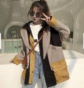 jacket,girly,girl,girly wishlist,tumblr,hooded jacket