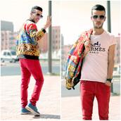 jacket,bomber jacket,chanel style,vintage