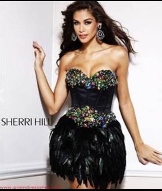 Sherri Hill Prom Dress | eBay