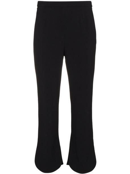 Prada women black pants