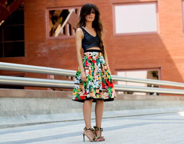 madame rosa skirt top shoes