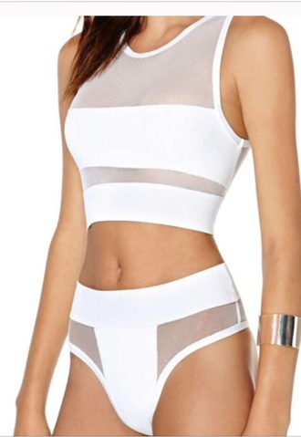swimwear minimale animale swiimsuit