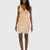 Gold Dress – Trendlee