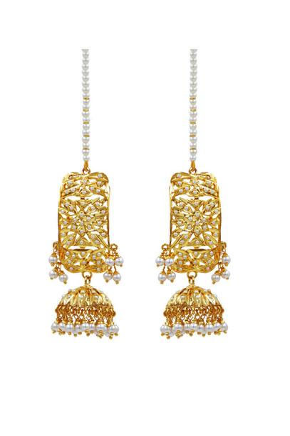 Jewels Earrings Online Jhumkas Artificial Jewellery Wheretoget