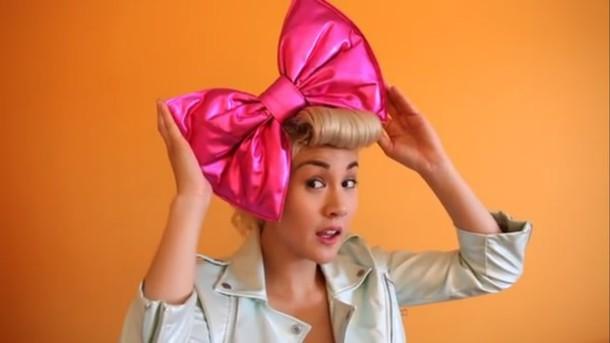 hair accessory kawaii bows dope style fashion oversized