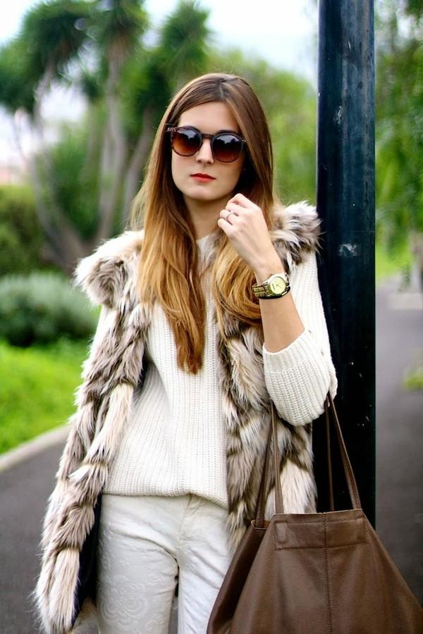 marilyn's closet blog sunglasses pants jacket shoes bag