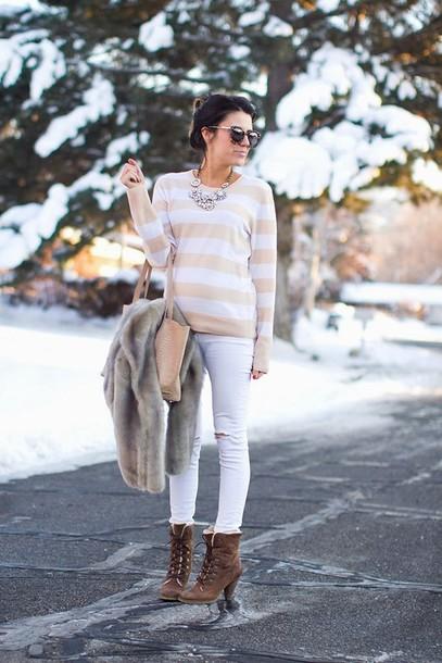 hello fashion sweater jacket bag shoes jewels