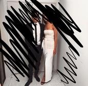 dress,white dress,prom dress,homecoming,ball gown dress,formal dress
