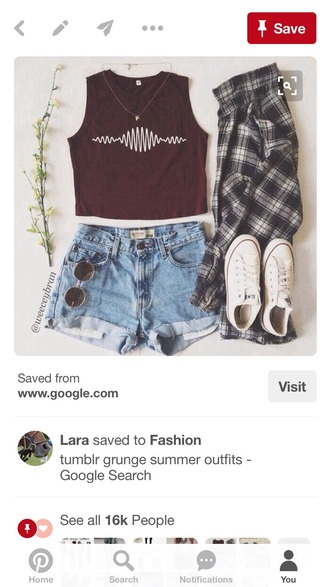 top red crop tops lines red top burgundy clothes burgundy top burgundy music tumblr shirt