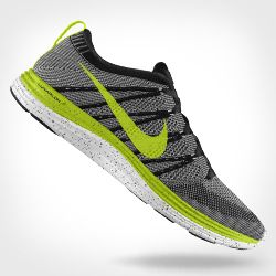 Nike Store. Nike Flyknit Lunar1 iD Running Shoe