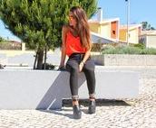 pure lovers,t-shirt,jeans,shoes,sunglasses