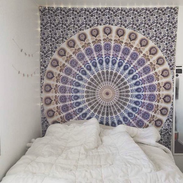 home accessory mandala throw tapestry home decor