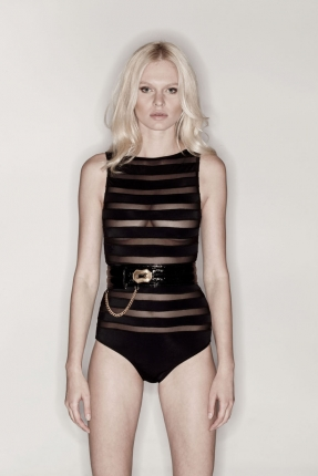 maillot de bain Zosia - Oye Swimwear - Carnet de Mode