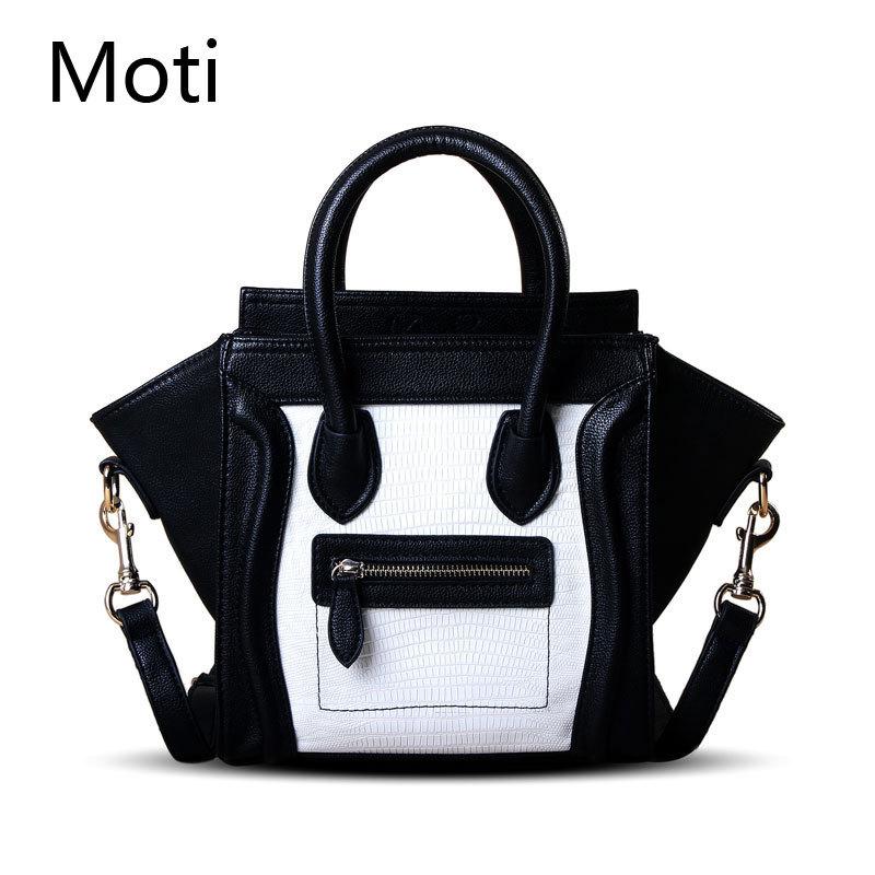 Sac à main de femmes de mode vintage sac noir and blanc, smiley embrayage sac à main un sac à bandoulière dans de sur aliexpress.com
