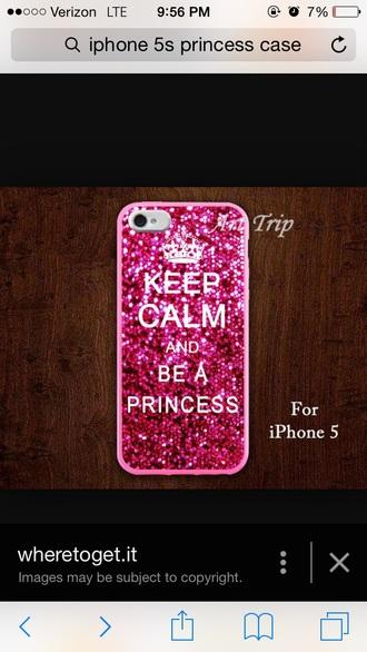 phone cover i phone case princess