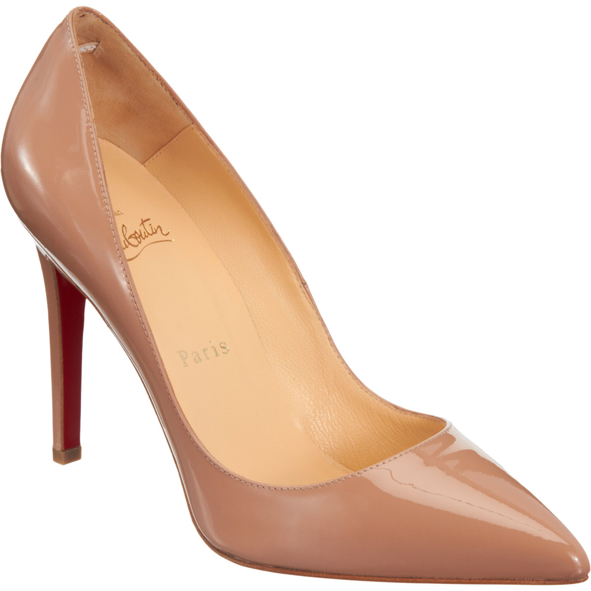 Christian Louboutin Pigalle at Barneys.com