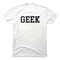 Geek t-shirt - tees shop
