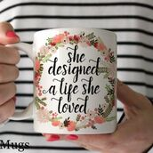home accessory,mix mugs,coffee,starbucks coffee,mug,quote on it,quote on it mug,pretty