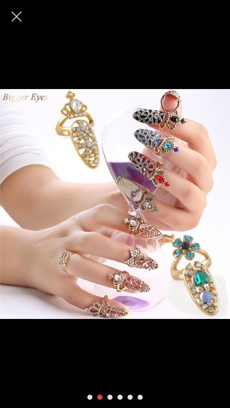 jewels ring accessories nail accessories the bling ring accessory
