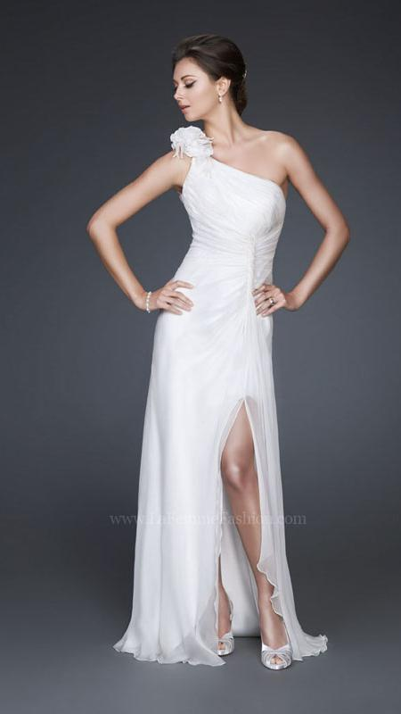 La Femme 16772 | La Femme Fashion 2014 -  La Femme Prom Dresses -  Dancing with the Stars