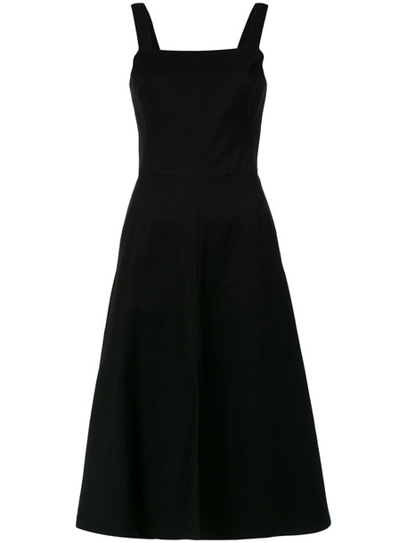 dress midi dress women midi spandex cotton