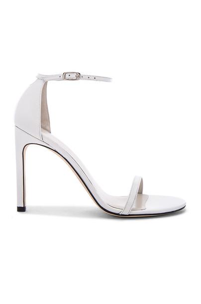 heel white