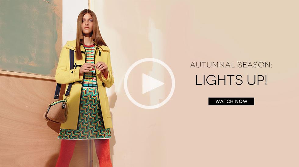 Italian clothes shop online