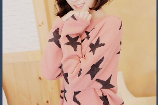 sweater stars