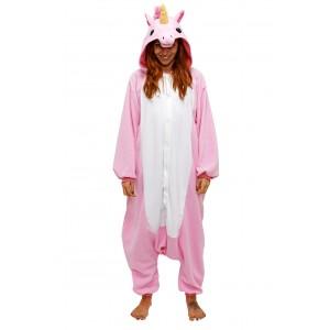 Pink Unicorn | Onesies | Kigu